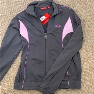 NWT Puma Agile Jacket